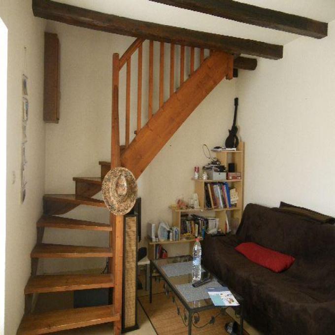 Offres de location Maison Nieuil-l'Espoir (86340)