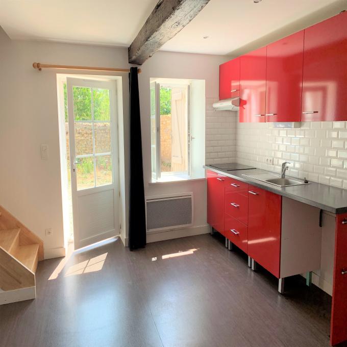 Offres de location Appartement Vouneuil-sous-Biard (86580)