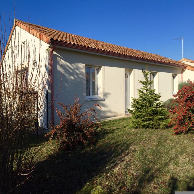 Offres de location Maison Roches-Prémarie-Andillé (86340)