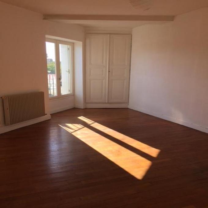 Offres de location Appartement Neuville-de-Poitou (86170)