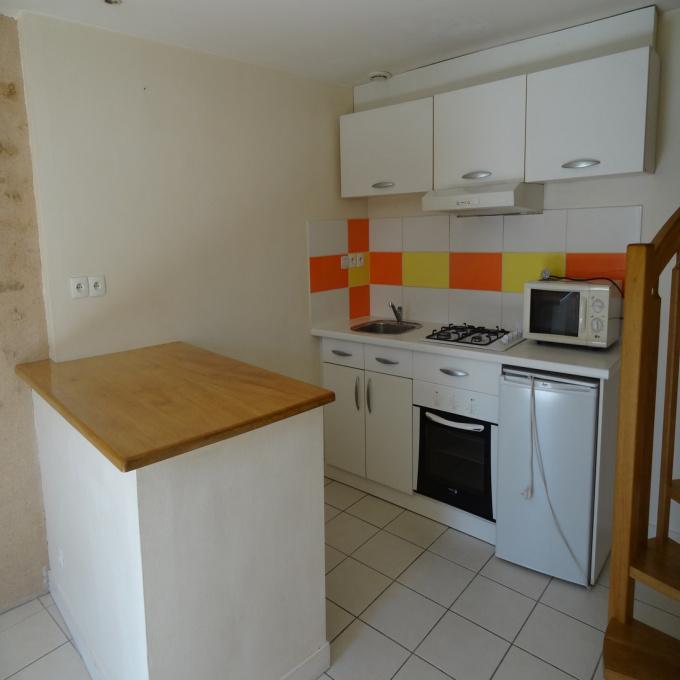 Offres de location Appartement Poitiers (86000)