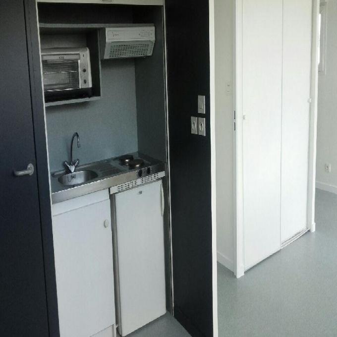 Offres de location Appartement Saint-Benoît (86280)