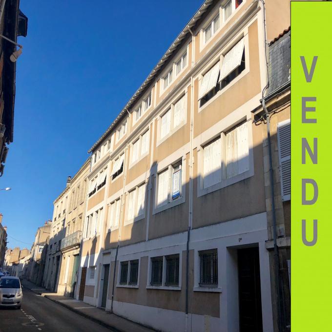 Offres de vente Immeuble Poitiers (86000)