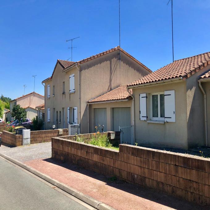 Offres de vente Maison Jaunay-Clan (86130)