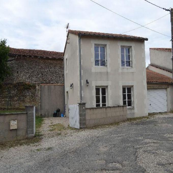 Offres de location Maison Vouillé (86190)