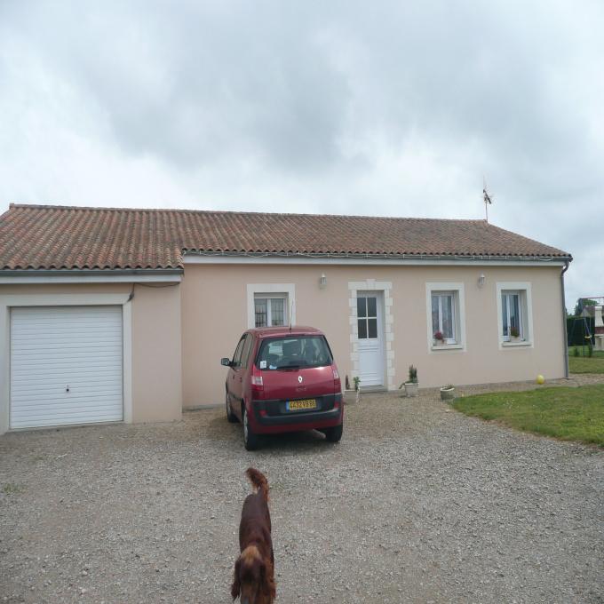Offres de location Maison Villiers (86190)