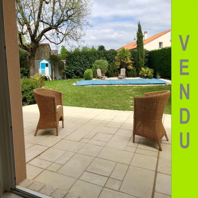 Offres de vente Maison Fontaine-le-Comte (86240)