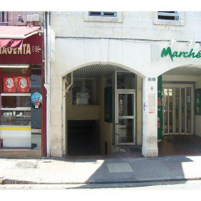 Offres de location Parking Poitiers (86000)