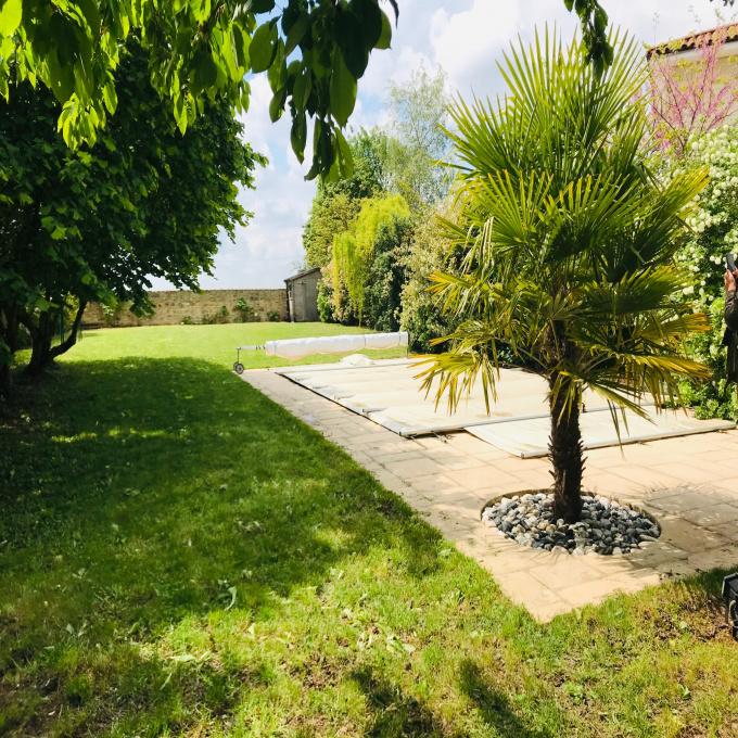 Offres de vente Maison Migné-Auxances (86440)
