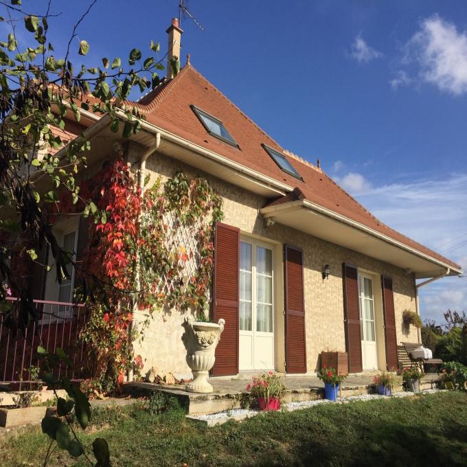 Offres de vente Maison Vouillé (86190)