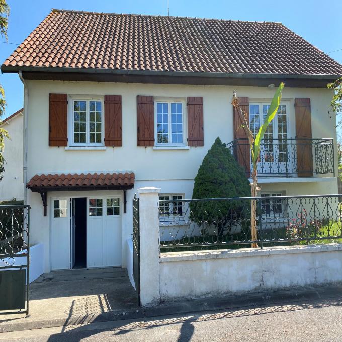 Offres de location Maison La Villedieu-du-Clain (86340)