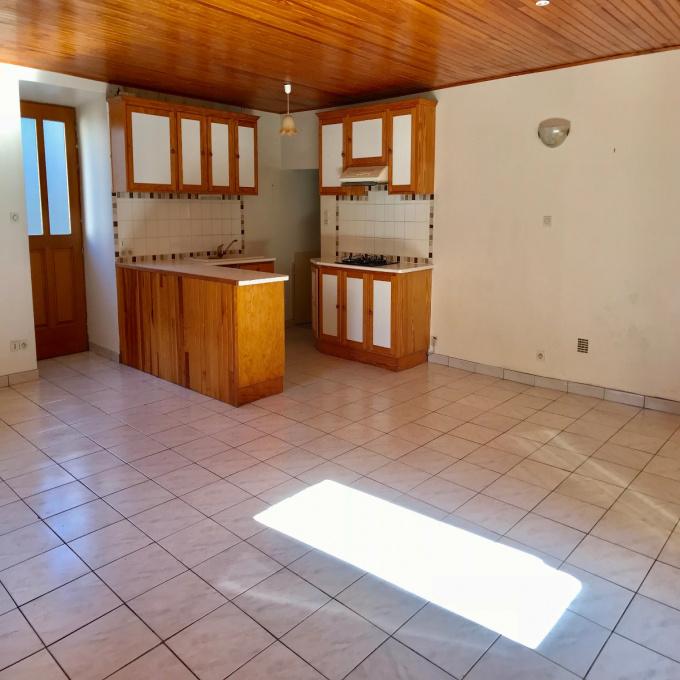 Offres de vente Maison Latillé (86190)