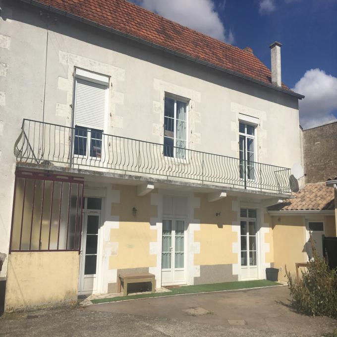 Offres de vente Maison Neuville-de-Poitou (86170)