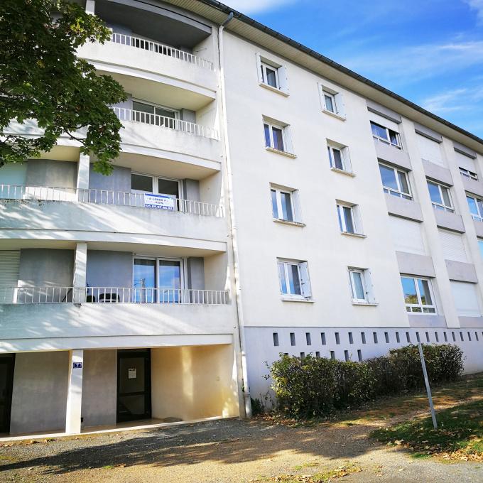 Offres de location Appartement Buxerolles (86180)