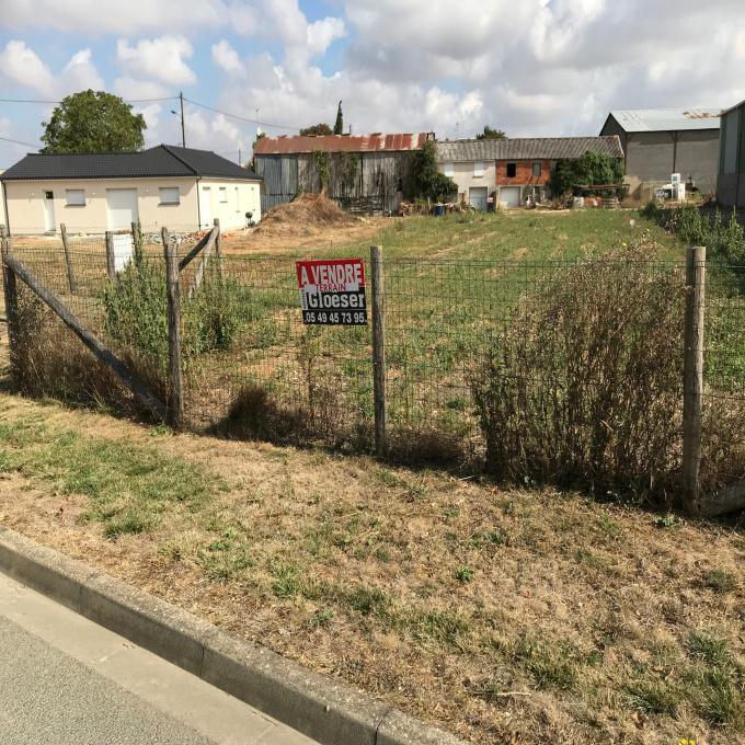 Offres de vente Terrain Maillé (86190)