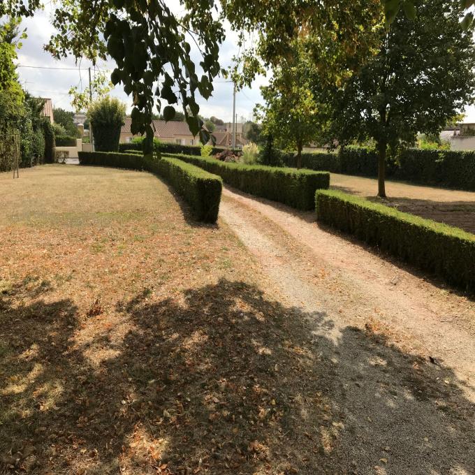 Offres de vente Terrain Champigny-le-Sec (86170)