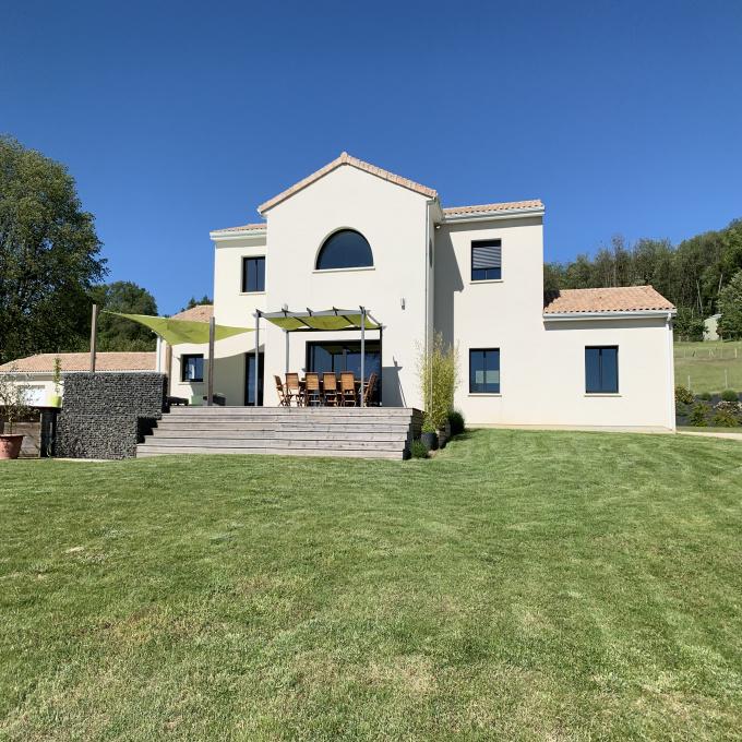 Offres de vente Maison Vouneuil-sur-Vienne (86210)