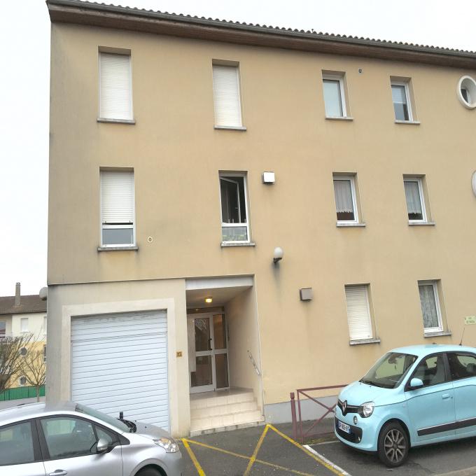 Offres de vente Appartement Buxerolles (86180)