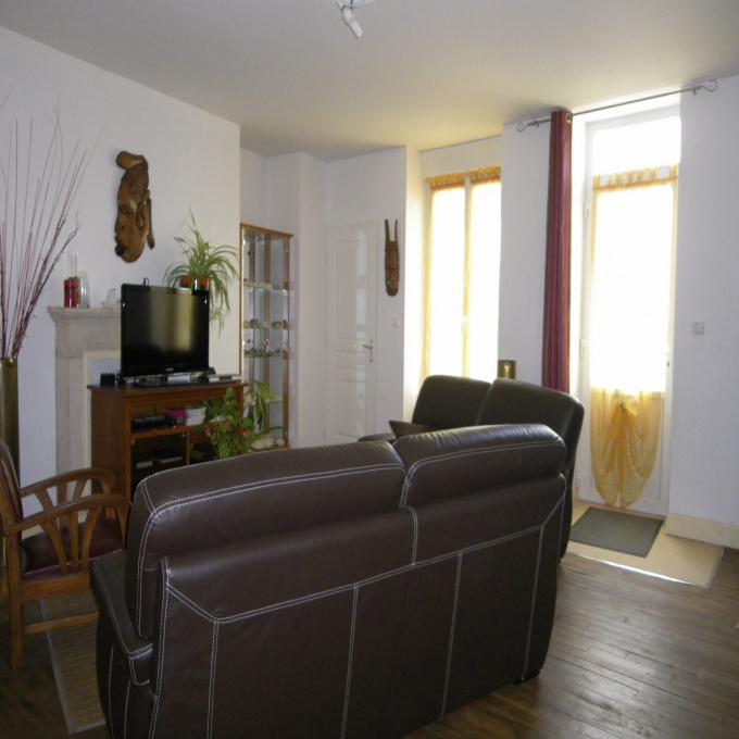 Offres de vente Maison Ayron (86190)