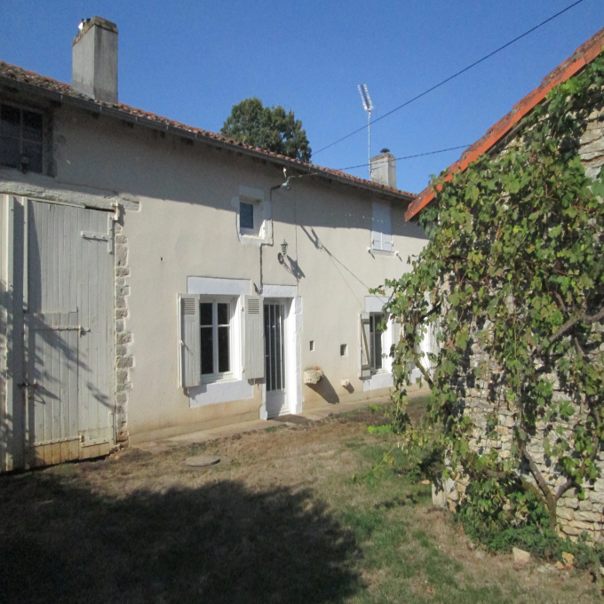 Offres de location Maison Payré (86700)