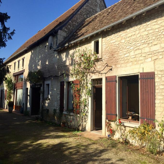 Offres de vente Maison Naintré (86530)