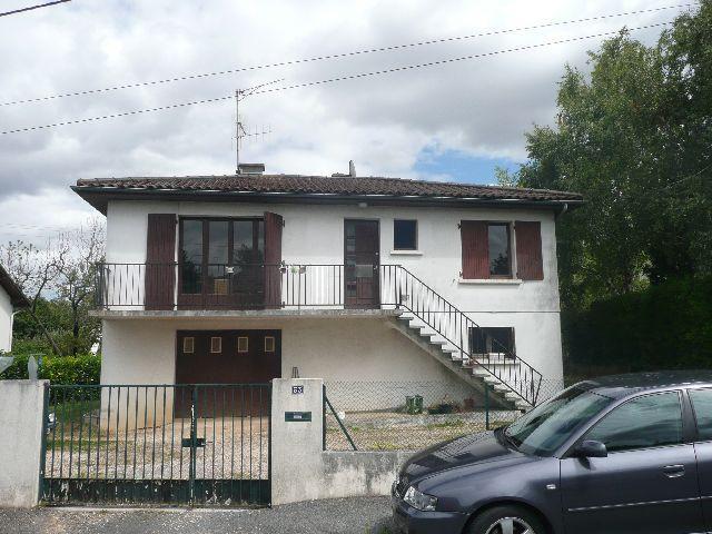 Offres de location Maison Migné-Auxances (86440)