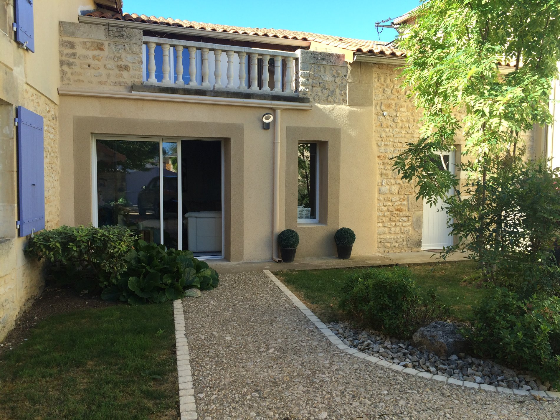 Vente maisons et villas gloeser immobilier for Maison contemporaine poitiers