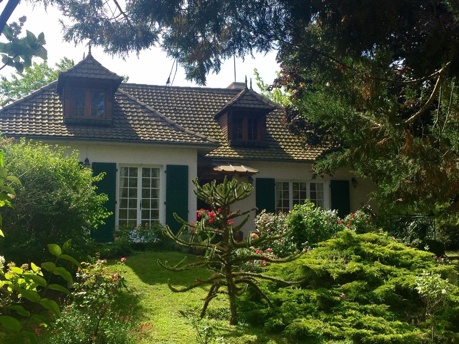 Offres de vente Maison Chasseneuil du poitou (86360)