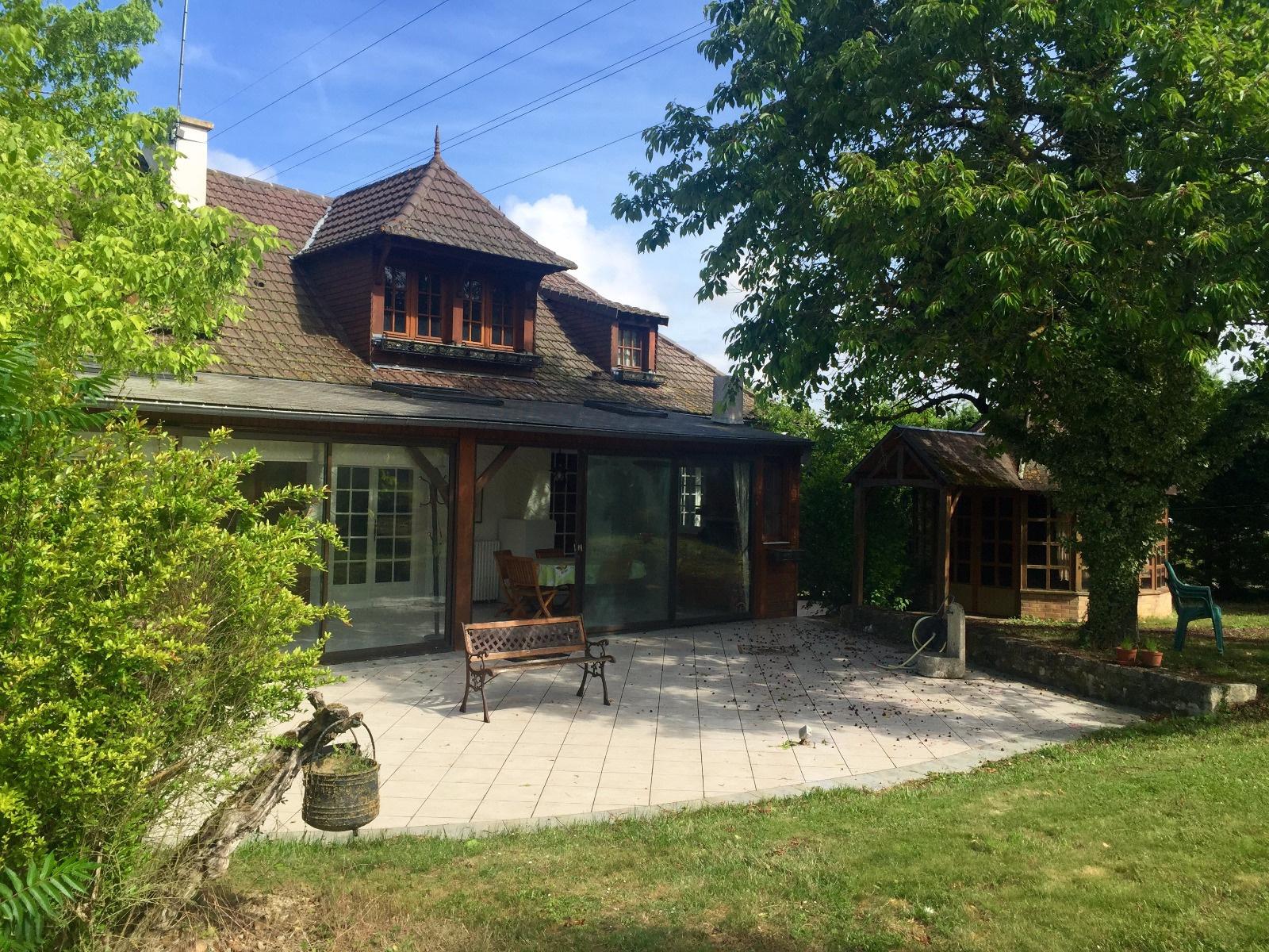 Offres de vente Maison Chasseneuil-du-Poitou (86360)